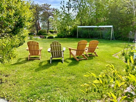 Barnstable, Hyannis Cape Cod vacation rental - Front Lawn