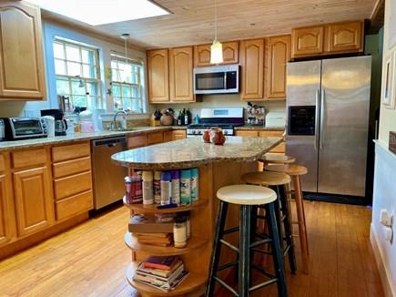 Barnstable, Hyannis Cape Cod vacation rental - Kitchen