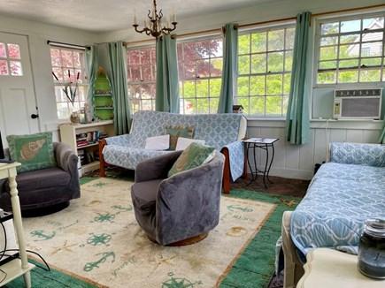 Barnstable, Hyannis Cape Cod vacation rental - Living Room