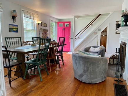 Barnstable, Hyannis Cape Cod vacation rental - Dining Room