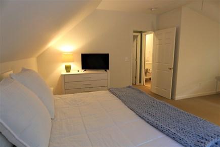 Orleans Cape Cod vacation rental - Second floor King bedroom