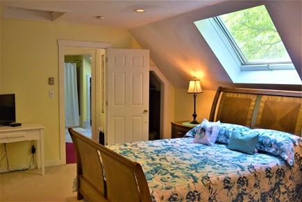 Yarmouth Port Cape Cod vacation rental - 2nd floor queen bedroom
