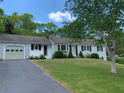 Barnstable, Osterville Cape Cod vacation rental - Exterior