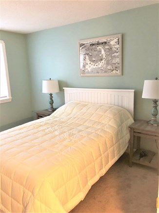 Barnstable, Osterville Cape Cod vacation rental - Bedroom #3 - full bed