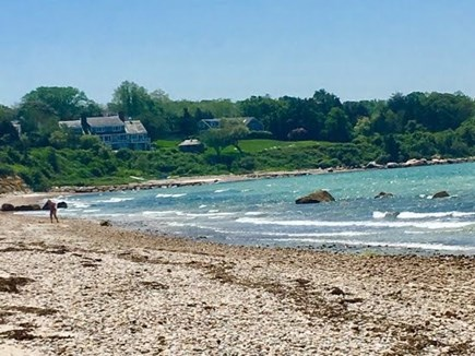 Falmouth Cape Cod vacation rental - Wood Neck and Private Beccles Beach