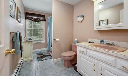 Falmouth Cape Cod vacation rental - 1st Floor Full Bath
