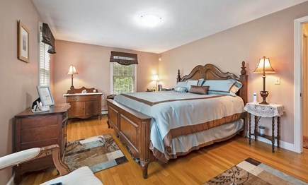 Falmouth Cape Cod vacation rental - Furniture will be change - This master will have a queen bed