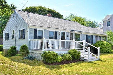 Hyannis Port Cape Cod vacation rental - Renovated Ranch Home