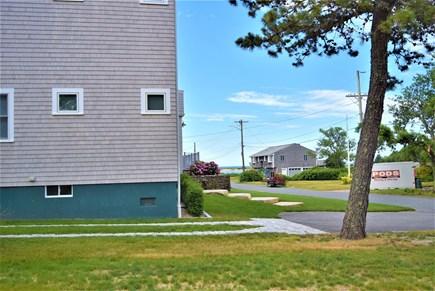 Hyannis Port Cape Cod vacation rental - Peak of Nantucket Sound