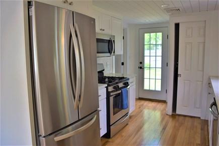 Barnstable, Hyannis Port Cape Cod vacation rental - Updated Kitchen