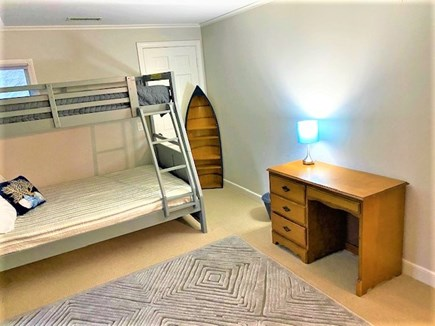 Harwich Port Cape Cod vacation rental - 3rd Level Bedroom