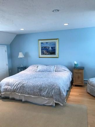 Plymouth MA vacation rental - 3rd floor bedroom