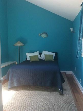 Wellfleet Cape Cod vacation rental - First floor Queen bedroom