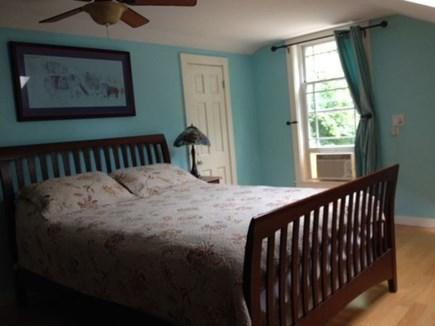 Wellfleet Cape Cod vacation rental - 2nd floor Queen bedrrom