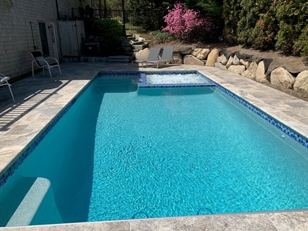 Orleans Cape Cod vacation rental - Heated Pool