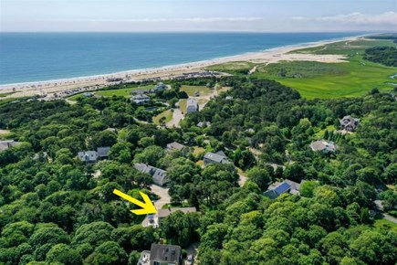 Orleans Cape Cod vacation rental - So close to Nauset Beach!