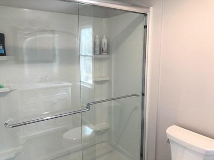 Brewster Cape Cod vacation rental - Primary Bedroom En-suite