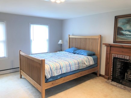 Brewster Cape Cod vacation rental - Primary Bedroom w/Queen Bed