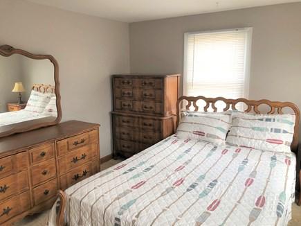 Brewster Cape Cod vacation rental - Bedroom 2 w/Queen Bed