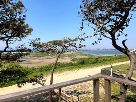 Truro Cape Cod vacation rental - Views of Pilgrim Lake