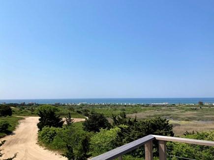 Truro Cape Cod vacation rental - View of Cape Cod Bay