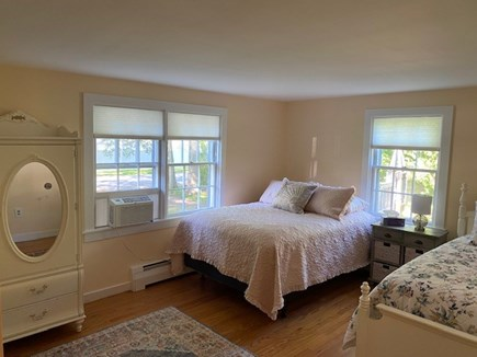 Falmouth-East Falmouth Cape Cod vacation rental - Another Pic of 1st Floor Bedroom With 2 Beds