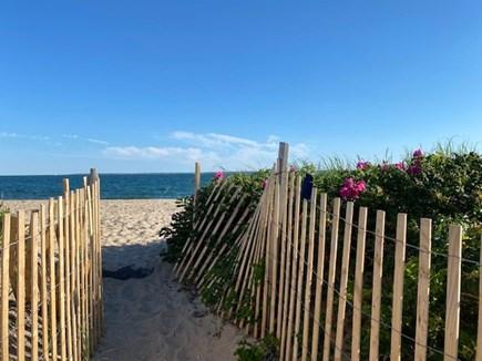 Falmouth-East Falmouth Cape Cod vacation rental - Bristol Beach
