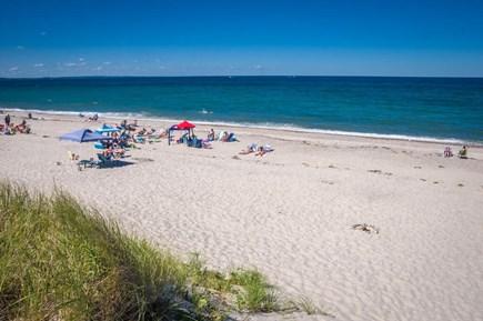 East Sandwich Cape Cod vacation rental - Association beach on Cape Cod Bay just steps away!
