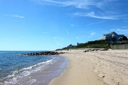 Mashpee Cape Cod vacation rental - Private Beach
