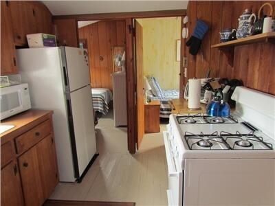 Mashpee Cape Cod vacation rental - Kitchen