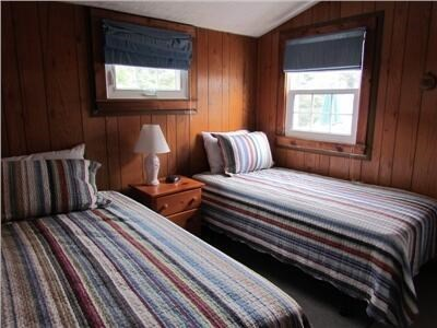 Mashpee Cape Cod vacation rental - Guest Bedroom
