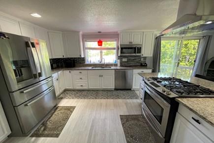 Barnstable, Centerville Cape Cod vacation rental - Kitchen