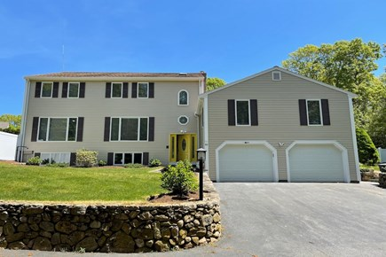 Barnstable, Centerville Cape Cod vacation rental - Front of house