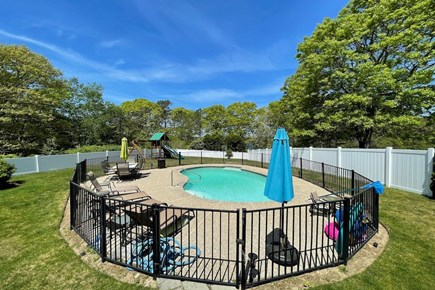 Barnstable, Centerville Cape Cod vacation rental - Pool