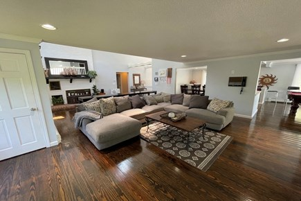 Barnstable, Centerville Cape Cod vacation rental - Living room