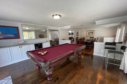 Barnstable, Centerville Cape Cod vacation rental - Billiards