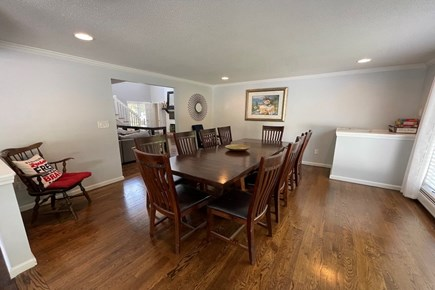 Barnstable, Centerville Cape Cod vacation rental - Dining area