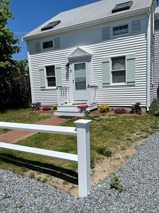 Yarmouth, Bayview Beachside Cape Cod vacation rental - Welcome!