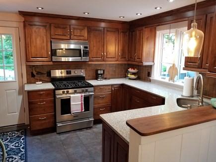Sandwich Cape Cod vacation rental - Kitchen