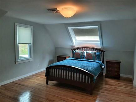 Sandwich Cape Cod vacation rental - Bedroom #2 with Queen size bed on second floor