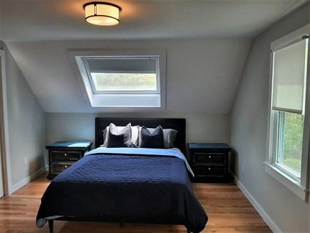 Sandwich Cape Cod vacation rental - Bedroom #3 with queen size bed on second floor