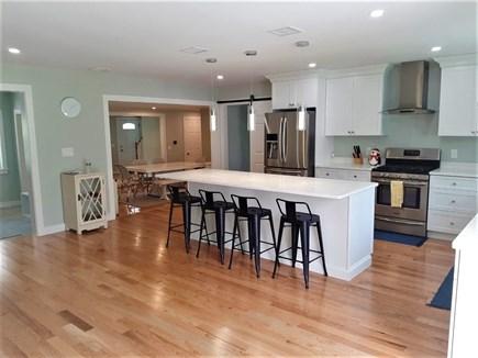 Sandwich Cape Cod vacation rental - Stunning Kitchen