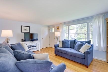 Dennis Cape Cod vacation rental - Living Room alternate view
