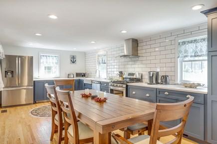 Dennis Cape Cod vacation rental - Kitchen /Dining Room