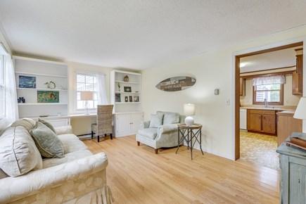 Eastham Cape Cod vacation rental - Bonus living area