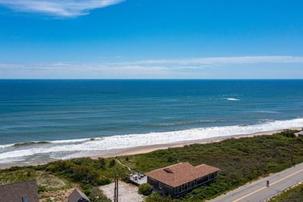 Wellfleet Cape Cod vacation rental - Aerial1