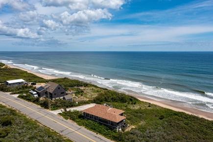 Wellfleet Cape Cod vacation rental - Aerial2