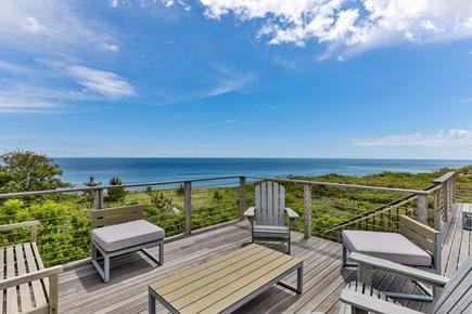 Wellfleet Cape Cod vacation rental - Stunning Views of the Atlantic Ocean