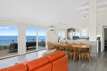 Wellfleet Cape Cod vacation rental - Open and Airy Living Space