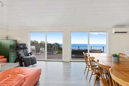 Wellfleet Cape Cod vacation rental - Watch the waves from your Living Room